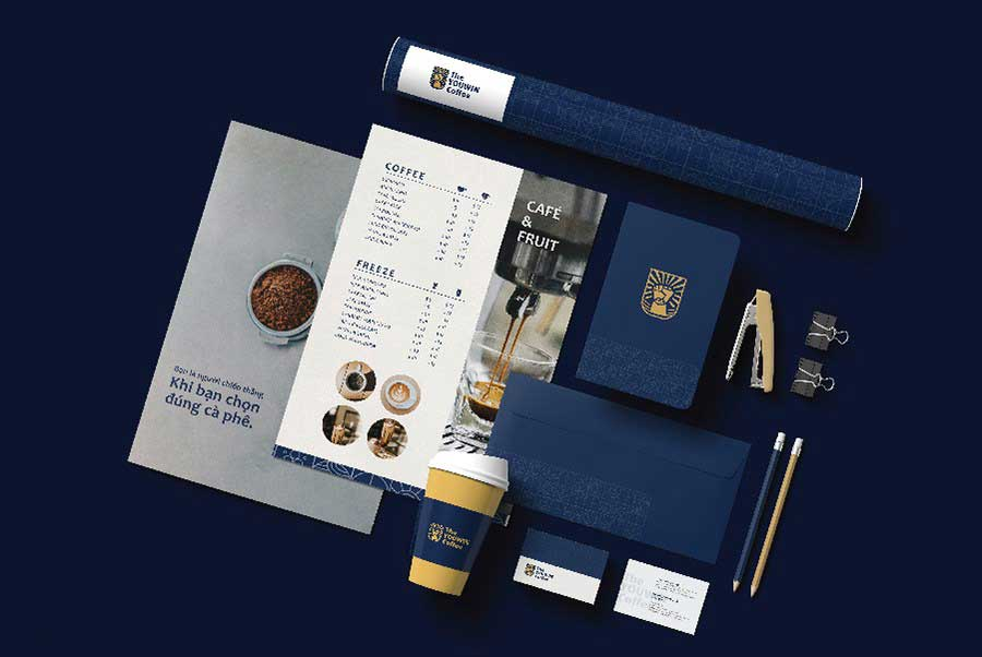 Tổng hợp kiến thức thiết kế bộ nhận diện thương hiệu chuyên nghiệp năm 2021