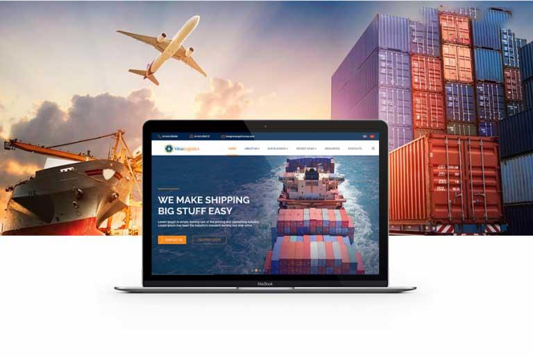 Tổng hợp kiến thức thiết kế Website chuyên nghiệp cho Tập đoàn
