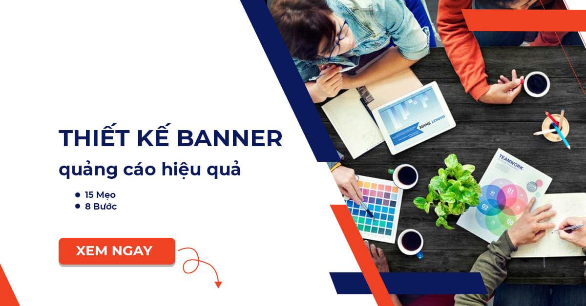 [2021] Banner là gì? Cách thiết kế Banner Quảng cáo Website Hiệu quả
